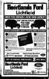 Lichfield Mercury Thursday 16 July 1998 Page 94