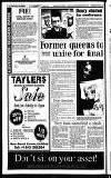 Lichfield Mercury Thursday 30 July 1998 Page 4
