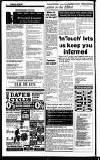 Lichfield Mercury Thursday 30 July 1998 Page 10