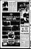 Lichfield Mercury Thursday 30 July 1998 Page 14