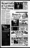 Lichfield Mercury Thursday 30 July 1998 Page 17