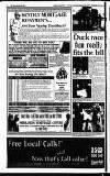 Lichfield Mercury Thursday 30 July 1998 Page 18