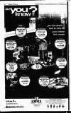 Lichfield Mercury Thursday 30 July 1998 Page 22