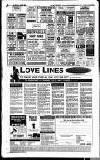 Lichfield Mercury Thursday 30 July 1998 Page 84