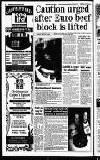 Lichfield Mercury Thursday 26 November 1998 Page 2