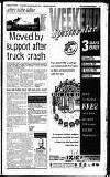 Lichfield Mercury Thursday 26 November 1998 Page 9