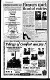 Lichfield Mercury Thursday 26 November 1998 Page 12