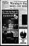 Lichfield Mercury Thursday 26 November 1998 Page 18