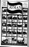 Lichfield Mercury Thursday 26 November 1998 Page 34