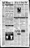 Lichfield Mercury Thursday 26 November 1998 Page 86