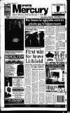 Lichfield Mercury Thursday 26 November 1998 Page 88