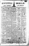 Coventry Herald Friday 17 June 1808 Page 1