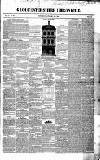 Gloucestershire Chronicle Saturday 25 January 1834 Page 1