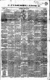 Gloucestershire Chronicle Saturday 16 August 1834 Page 1