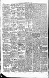 Gloucestershire Chronicle Saturday 31 July 1858 Page 4