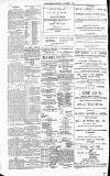 Gloucestershire Chronicle Saturday 05 November 1898 Page 8