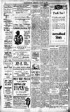 Gloucestershire Chronicle Saturday 01 January 1921 Page 2