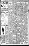 Gloucestershire Chronicle Saturday 08 January 1921 Page 3