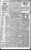 Gloucestershire Chronicle Saturday 08 January 1921 Page 5