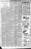 Gloucestershire Chronicle Saturday 08 January 1921 Page 6