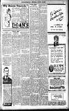 Gloucestershire Chronicle Saturday 08 January 1921 Page 7