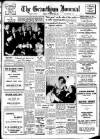 Grantham Journal Friday 25 November 1955 Page 1