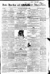 Herts Advertiser Saturday 13 January 1866 Page 1