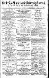 Cambridge Chronicle and Journal Saturday 17 December 1864 Page 1