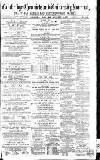 Cambridge Chronicle and Journal Saturday 24 December 1864 Page 1