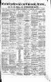 Cambridge Chronicle and Journal Saturday 28 January 1865 Page 1