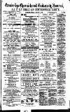 Cambridge Chronicle and Journal Friday 02 January 1885 Page 1