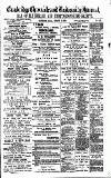 Cambridge Chronicle and Journal Friday 09 October 1885 Page 1