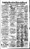 Cambridge Chronicle and Journal Friday 30 October 1885 Page 1