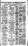 Cambridge Chronicle and Journal Friday 06 August 1886 Page 1