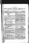 County Courts Chronicle Tuesday 01 May 1849 Page 1