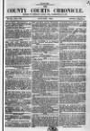 County Courts Chronicle Sunday 01 January 1854 Page 1