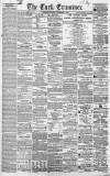 Cork Examiner Friday 08 November 1850 Page 1