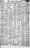 Cork Examiner Wednesday 04 October 1854 Page 1