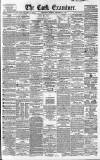 Cork Examiner Wednesday 15 December 1858 Page 1