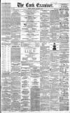 Cork Examiner Friday 06 January 1860 Page 1