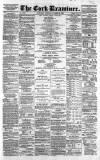 Cork Examiner Saturday 29 October 1864 Page 1