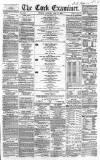 Cork Examiner Monday 08 May 1865 Page 1