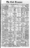 Cork Examiner Friday 04 January 1867 Page 1