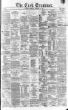 Cork Examiner Tuesday 11 January 1870 Page 1