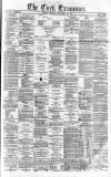 Cork Examiner Friday 18 November 1870 Page 1