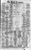 Cork Examiner Thursday 15 December 1870 Page 1