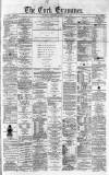 Cork Examiner Tuesday 03 January 1871 Page 1