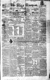 Sligo Champion Saturday 10 February 1855 Page 1