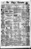 Sligo Champion Saturday 23 September 1865 Page 1
