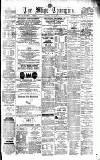SLIGO FOR LIVERPOOL _ JULY, 1883. _